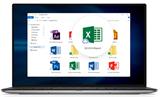 Google Workspace連携グループウェアの機能「クラウドストレージ」